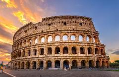Pastor Joseph and Andrea Robinson 10-Day Adventure to Italy, November 1 - 10, 2021
