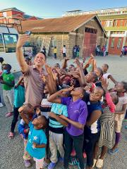 Pastor Brian & Jennifer Mills, 9-Day Epic Adventure to Africa, December 26, 2022 - January 3, 2023