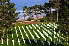 12-Day World War II Tour with Warrior Poet Society May 11 – 22, 2022