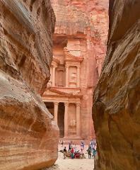 Warrior Poet Society 12-Day Epic Adventure to Jordan & Israel October 16 – 27, 2020