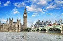 Dr. Matt Carter 11-Day Journey to England & Scotland, April 25 - May 5, 2022