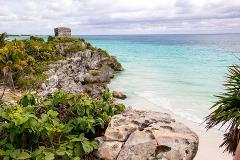Tulum, Coba, Cenote & Playa del Carmen Tour