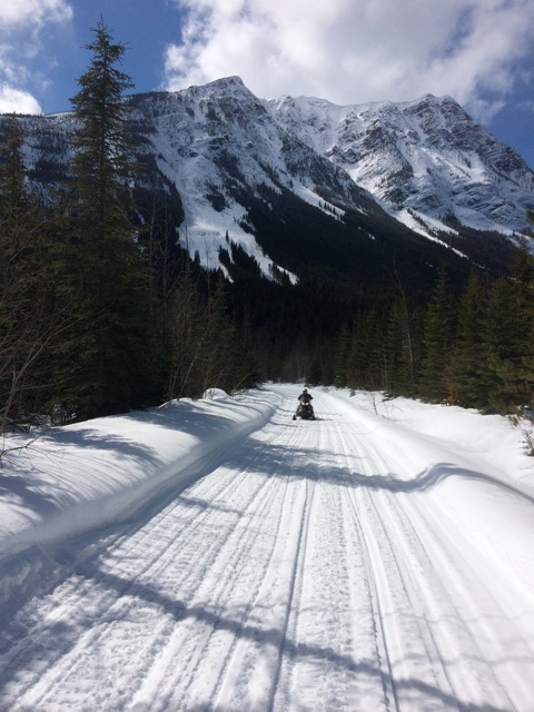 Delivery - Westbench Trail  (not per sled) - up to 6 sleds