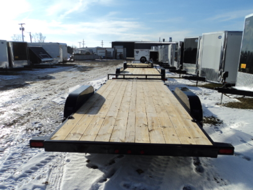 4 Place Trailer Rental