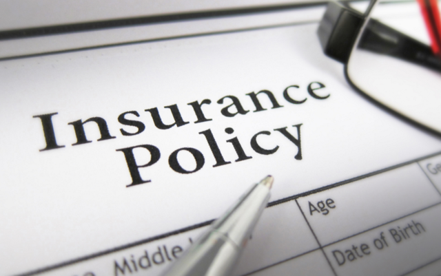 Damage Insurance