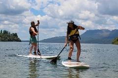 Paddle Board Adventure Tour