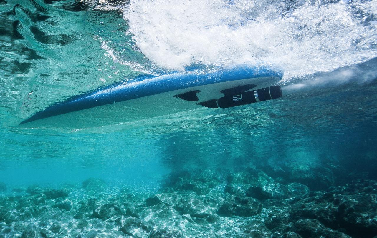 Jetboard Adventure Tour
