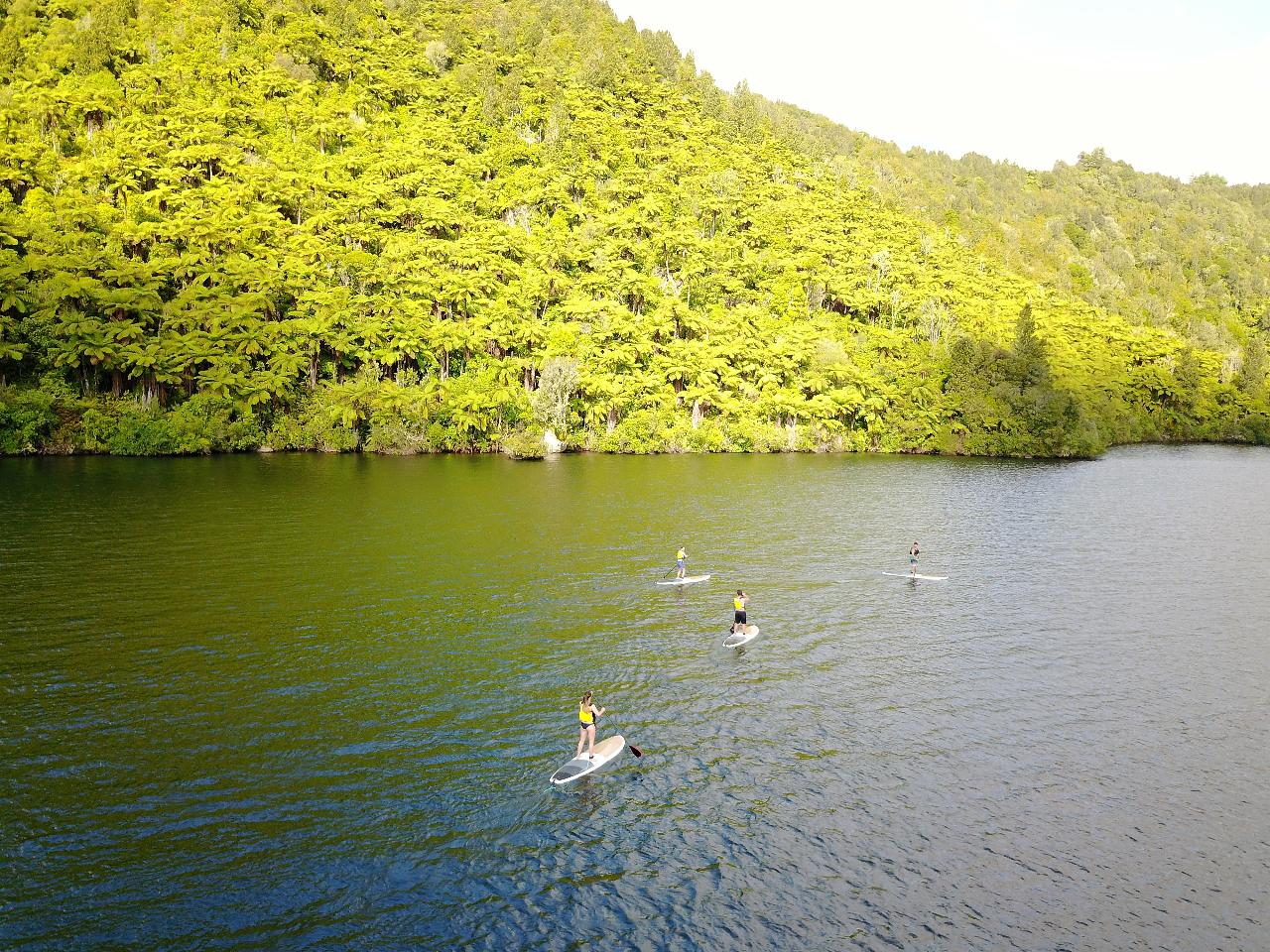 Jetboard Wilderness Tour