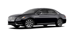 Manhattan to LGA by Luxury Sedan