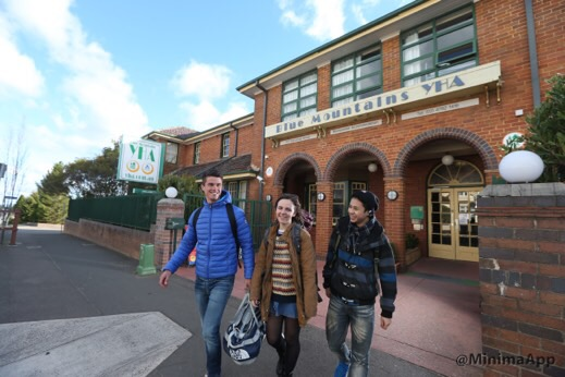 Blue Mountains Tour with Overnight accommodation YH101N