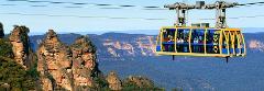 Blue Mountains Scenic Day Tour  FJ10R