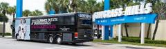 Sawgrass Mills Mall -  3 Days Round Trip $60