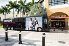 Sawgrass Mills Mall - 2 Days Round Trip $45