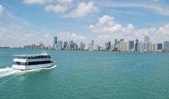 Miami + Boat