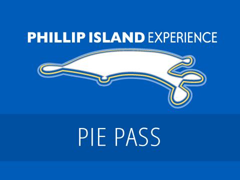 PIE Pass