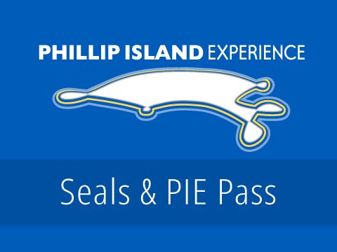 Seals & PIE Pass