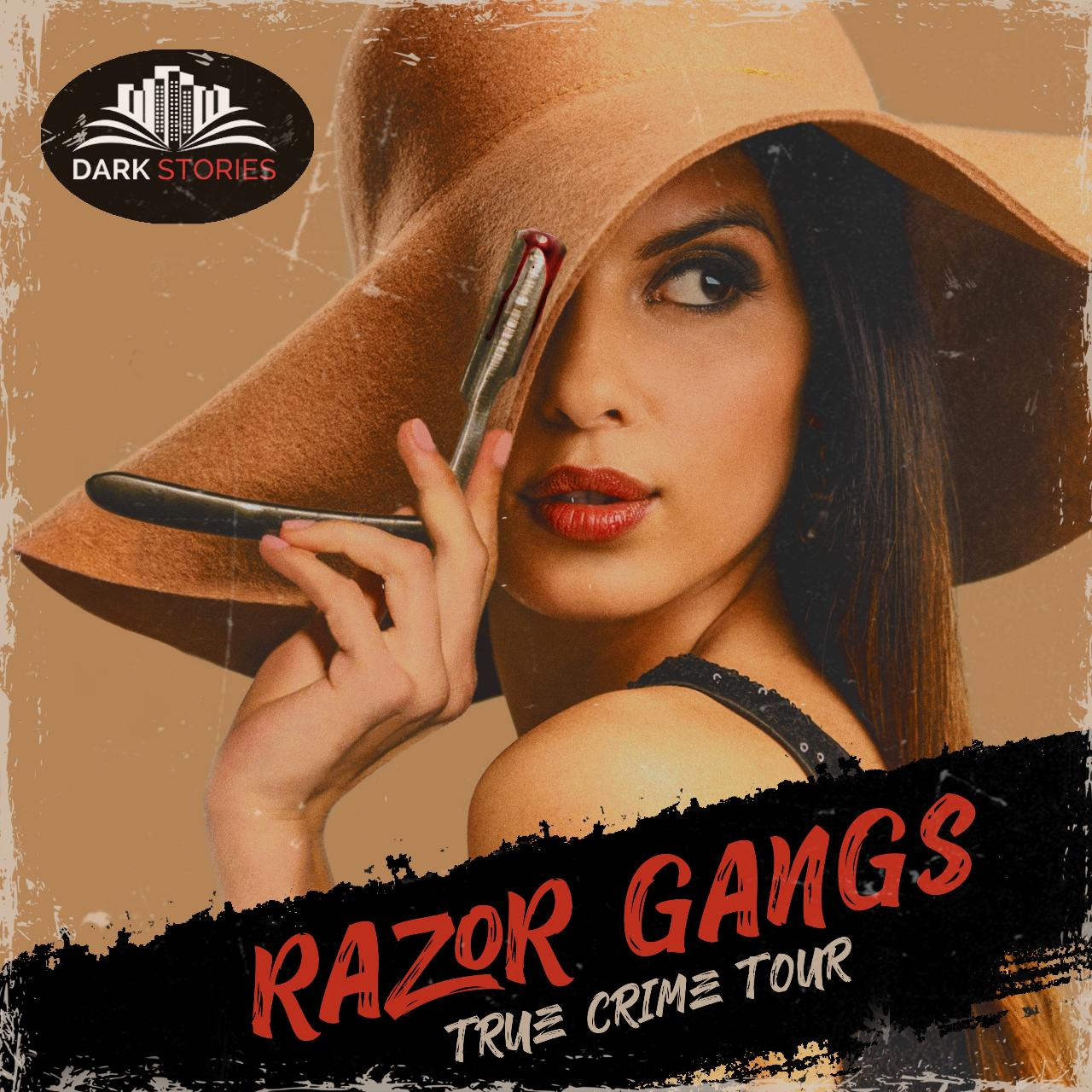 Sydney's - Razor Gang True Crime Tour