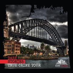 Sydney's - True Crime Tour