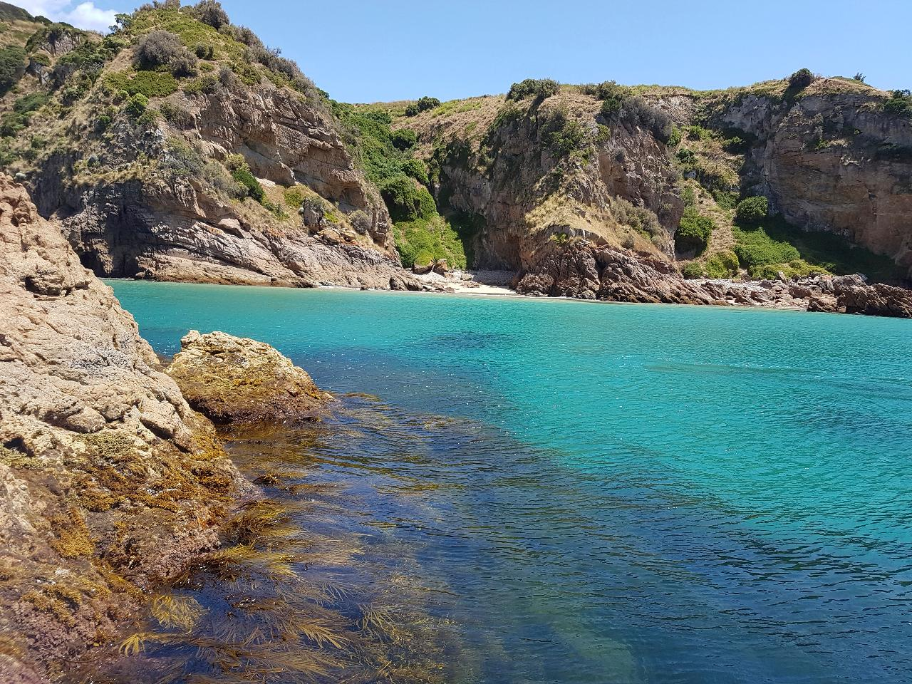 Private Tour of Cape Woolamai & Catered Picnic for Two with Boho Bell Tent