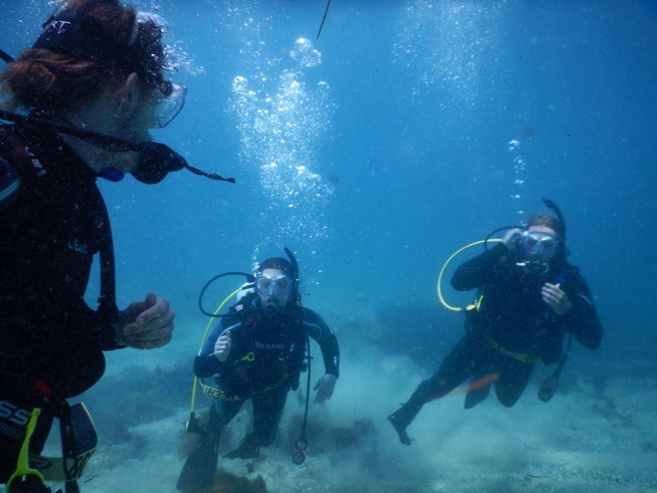 PADI Discover Scuba Phillip Island