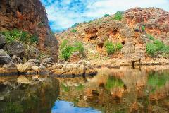 Yardie Creek Safari