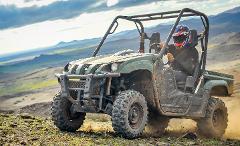Camel & Buggy Combo in the Rock Desert * Dromadaire & Buggy dans le Désert des Jbilets