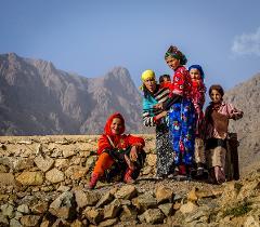 Walk through Imlil Berber Land – Day Trip