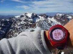 Toubkal Mountain Ascent - 3 days
