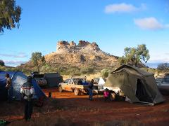 25 Day Outback Tour of a Lifetime