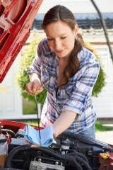 Gunnedah- Car Care for Women
