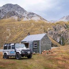 Cass Valley  Backcountry Tour