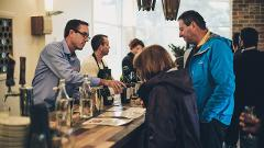 Cool Climate Wine Experience