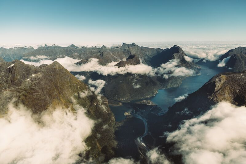 Milford Sound Experience - Coach Cruise Fly
