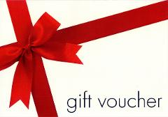 Wine Sampler Gift Voucher