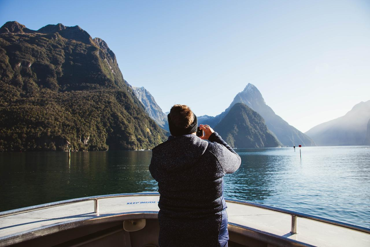 Milford Sound Experience - Early Bird