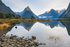 Milford Sound BBQ Experience - Te Anau Departure