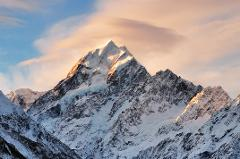 Mount Cook Experience