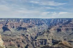 Las Vegas - Grand Canyon South Rim National Park Luxury Bus Tour