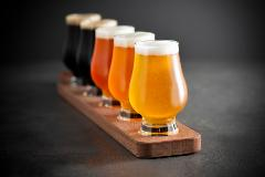 Vale Brewing Tasting Experience