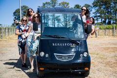 Beresford Grand Tour