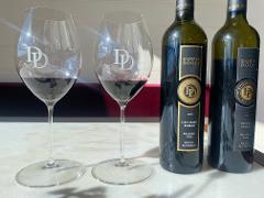 Premium Red Wine Flight