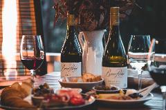 Cellar Door Wine Tasting Experience