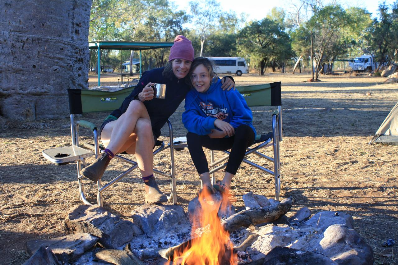 9 DAY DARWIN TO BROOME 4WD FAMILY ADVENTURE