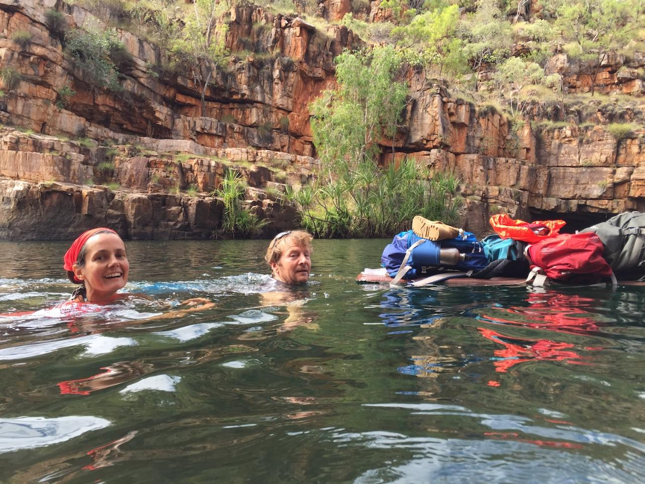 20 DAY DARWIN TO PERTH 4WD PACKAGE (KAT) - KIDS OK*