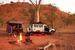 9 DAY DARWIN TO BROOME 4WD ADVENTURE (KAT)