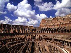 Colosseum Experience: With Roman Forum and Palatine Hill