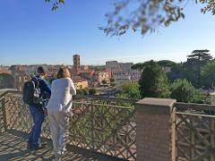Colosseum and Ancient Rome —Private Tour