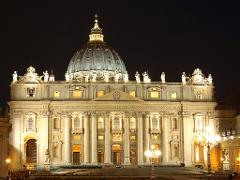 Vatican Night Tour — Museums and Sistine Chapel