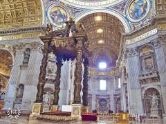 Private Tour of the Vatican — 3.5 hours