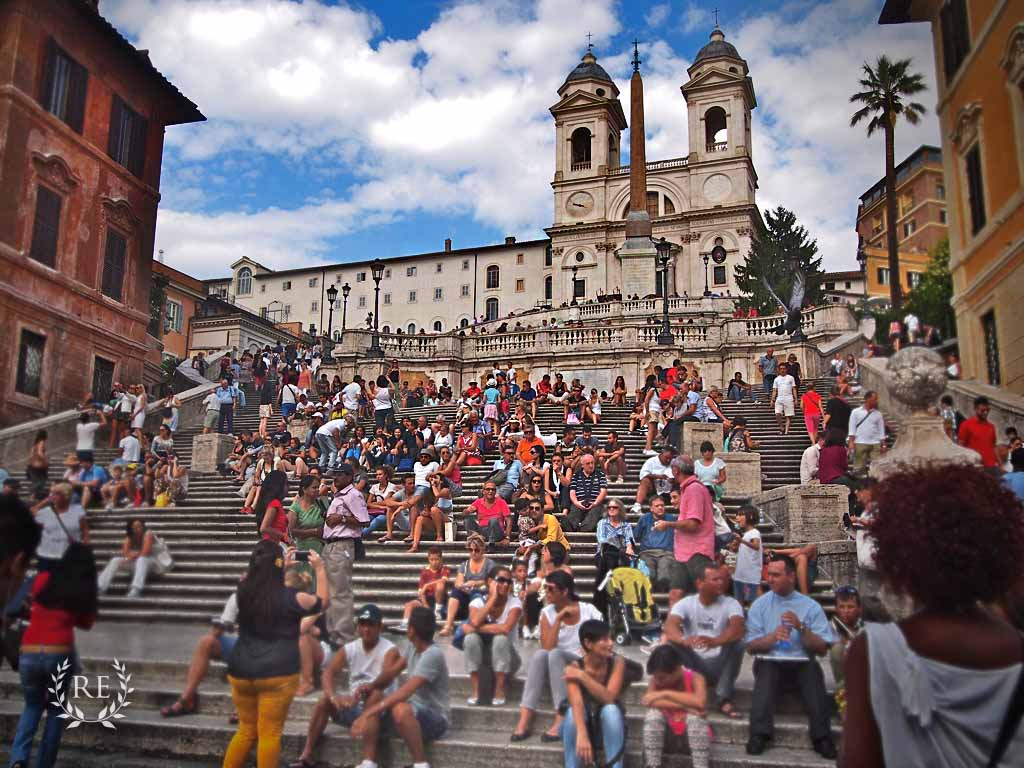 Rome City Tour: with Trevi Fountain and Piazza Navona